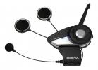 Bild Multipair Motorrad Headset mit Interkom